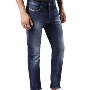 Diesel Jeans - Men's Diesel Industry Buster Jeans Size 32